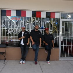 Chop City Barber Shop 136 s & 15 Reviews Barbers