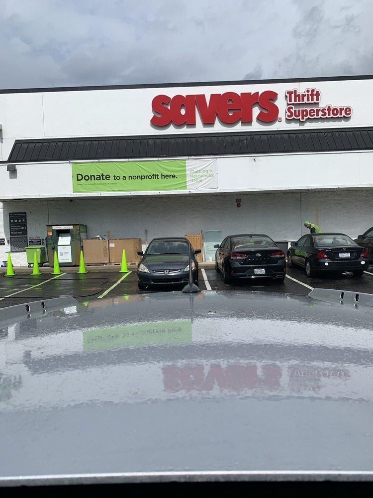 Savers: 755 Larkfield Rd, Commack, NY