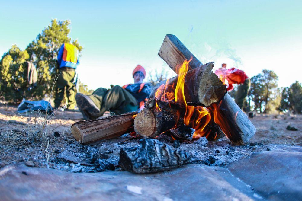 Elements Wilderness Program: 1190 N Mohrland Rd, Huntington, UT
