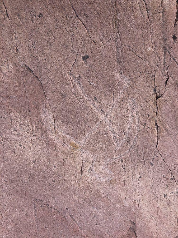 Jeffers Petroglyphs: 27160 County Rd 2, Comfrey, MN