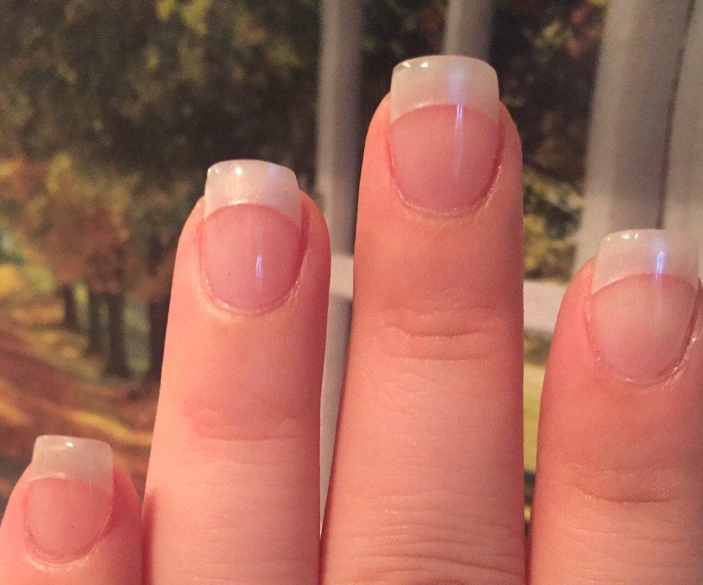 Lv Nails Spa: 3902 N Shepherd Dr, Houston, TX
