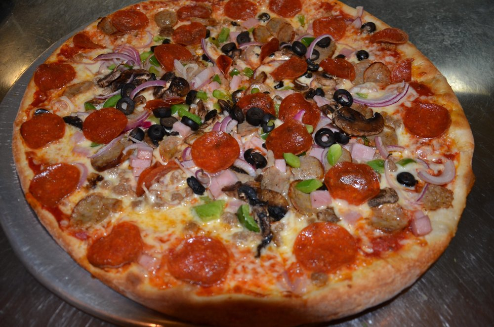 Bravo Pizza: 936 N Ave, Grand Junction, CO