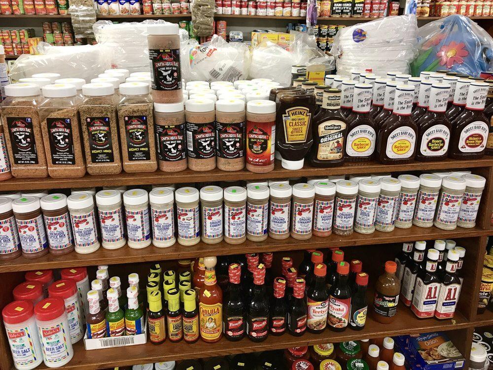 Mario's Grocery & Meat Market: 502 S Texas Blvd, Alice, TX