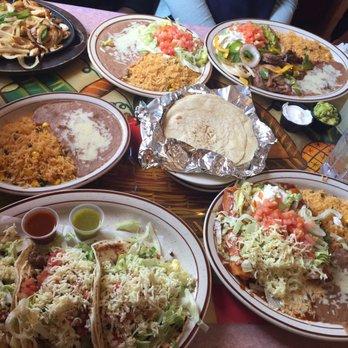El Paso Mexican Restaurant Order Online 776 Photos 588