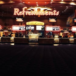 Lincoln Square Cinemas - Cinema - Bellevue, WA - Reviews ...