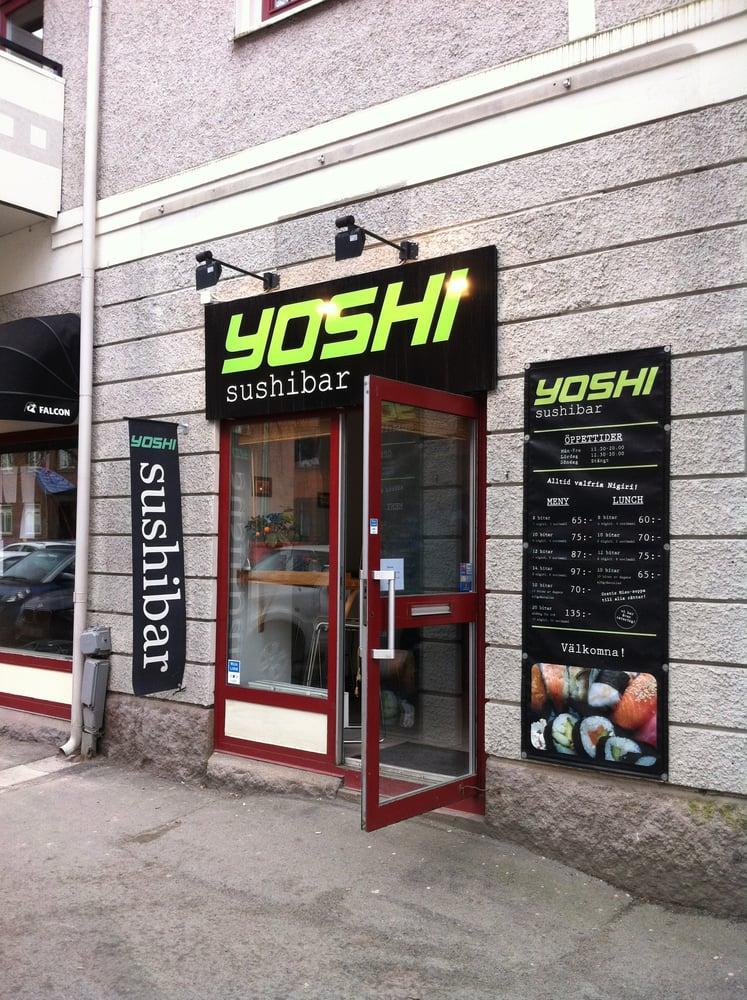 Yoshi Sushibar