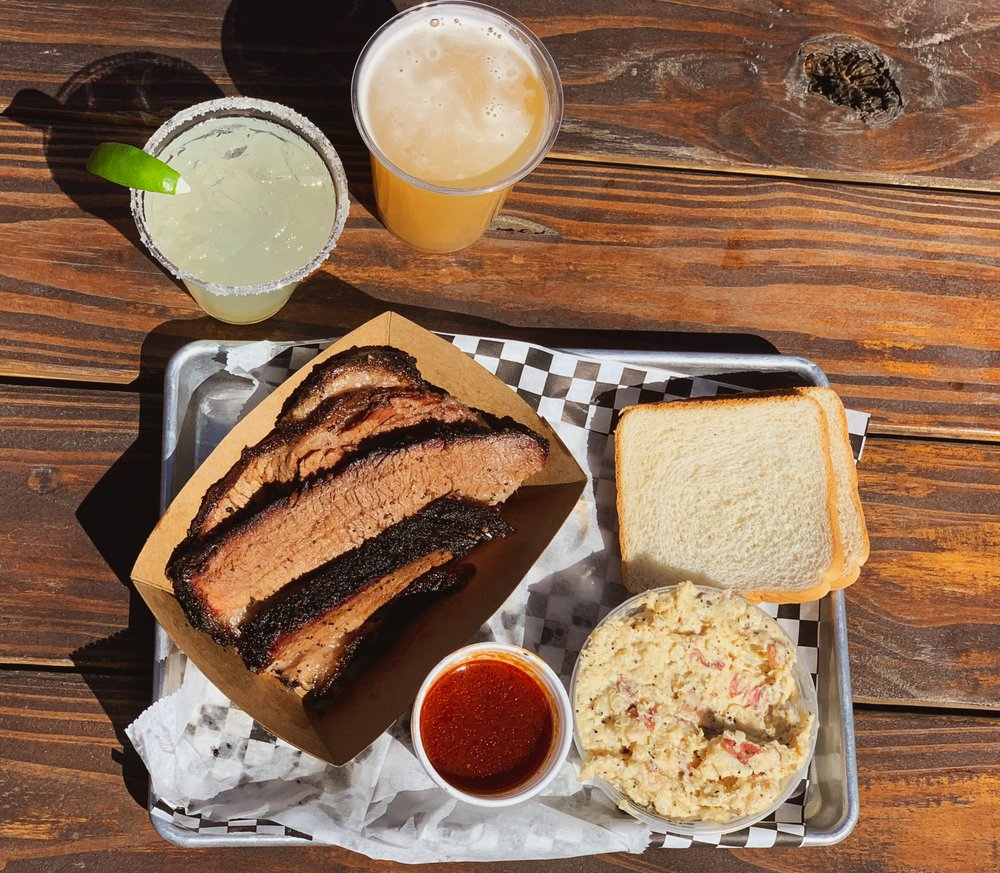 The Granary: 110 West Avenue L, Jarrell, TX