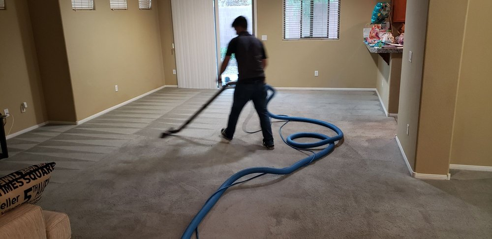 24/7 Carpet & Floor Care