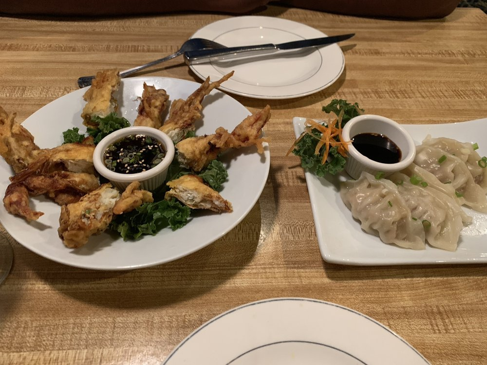 Thai Garden Restaurant: 10 Blanding Blvd, Orange Park, FL
