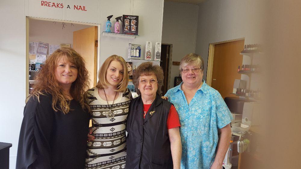 Amanda Rae's Salon: 11 Division Rd, Great Falls, MT
