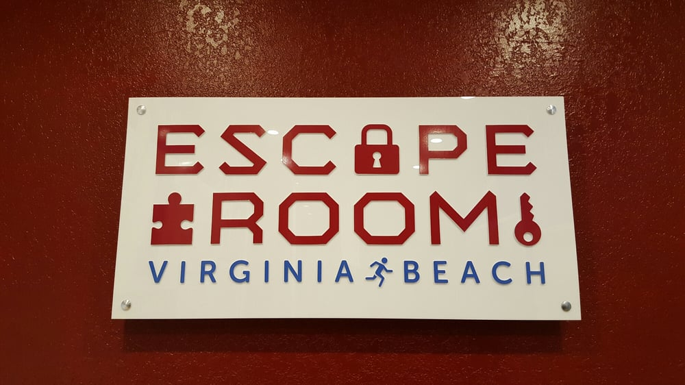Escape Room Virginia Beach Virginia Beach