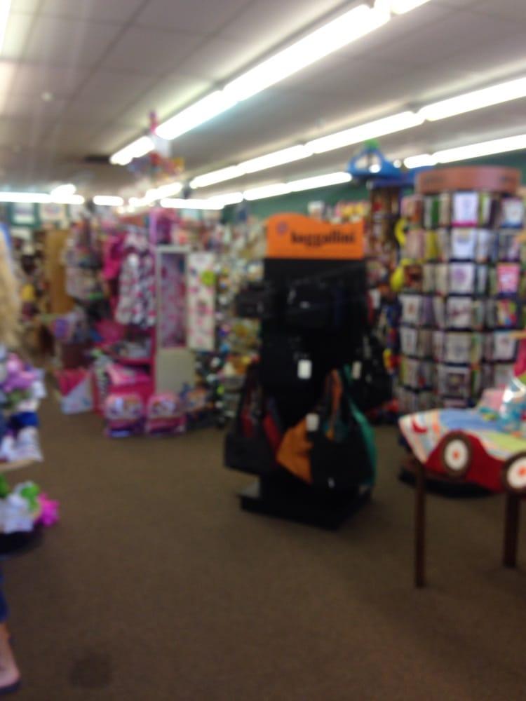 Brace Books & More: 2205 N 14th St, Ponca City, OK