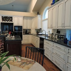 Cabinet Crafters - Cabinetry - 5304 Roseville Rd, North Highlands ...