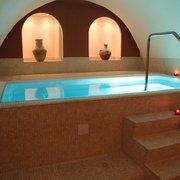 Institut massage sauna jacuzzi paris