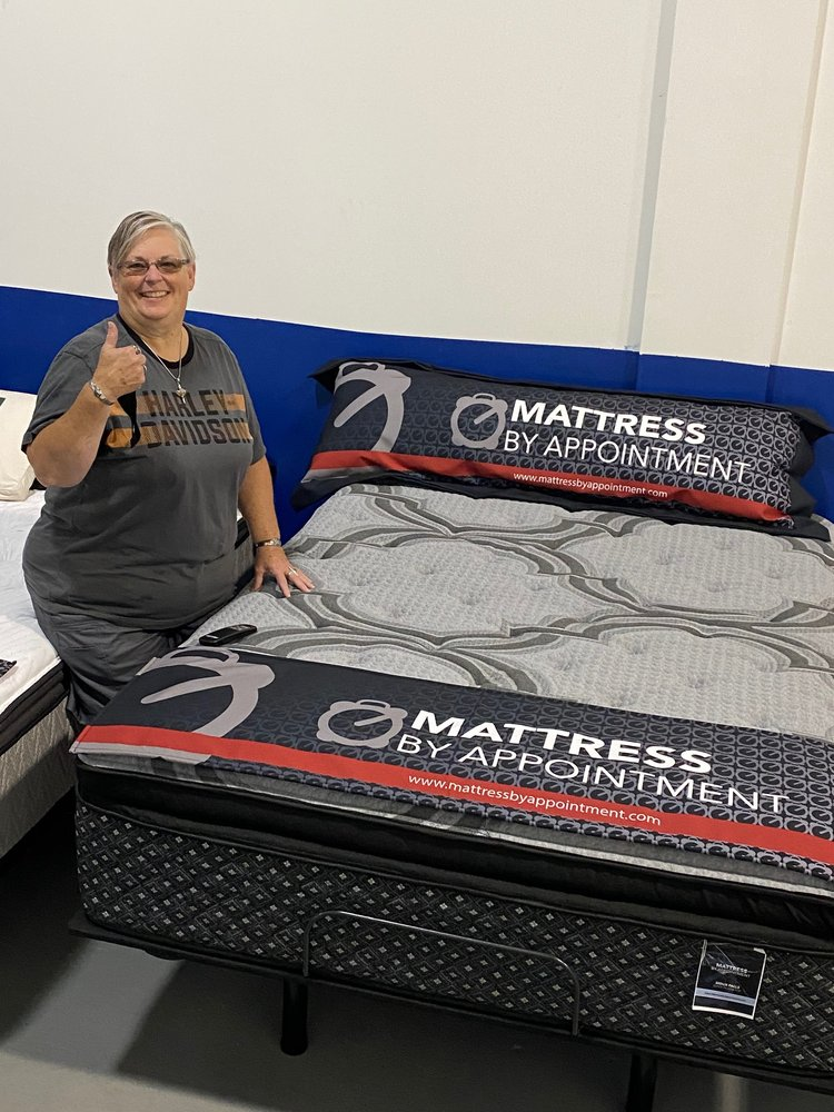 Mattress By Appointment: 2350 Woodhill Dr, Lexington, KY