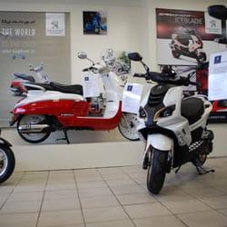 jc motorcycles - motorcycle dealers - 365-367 stockfield road