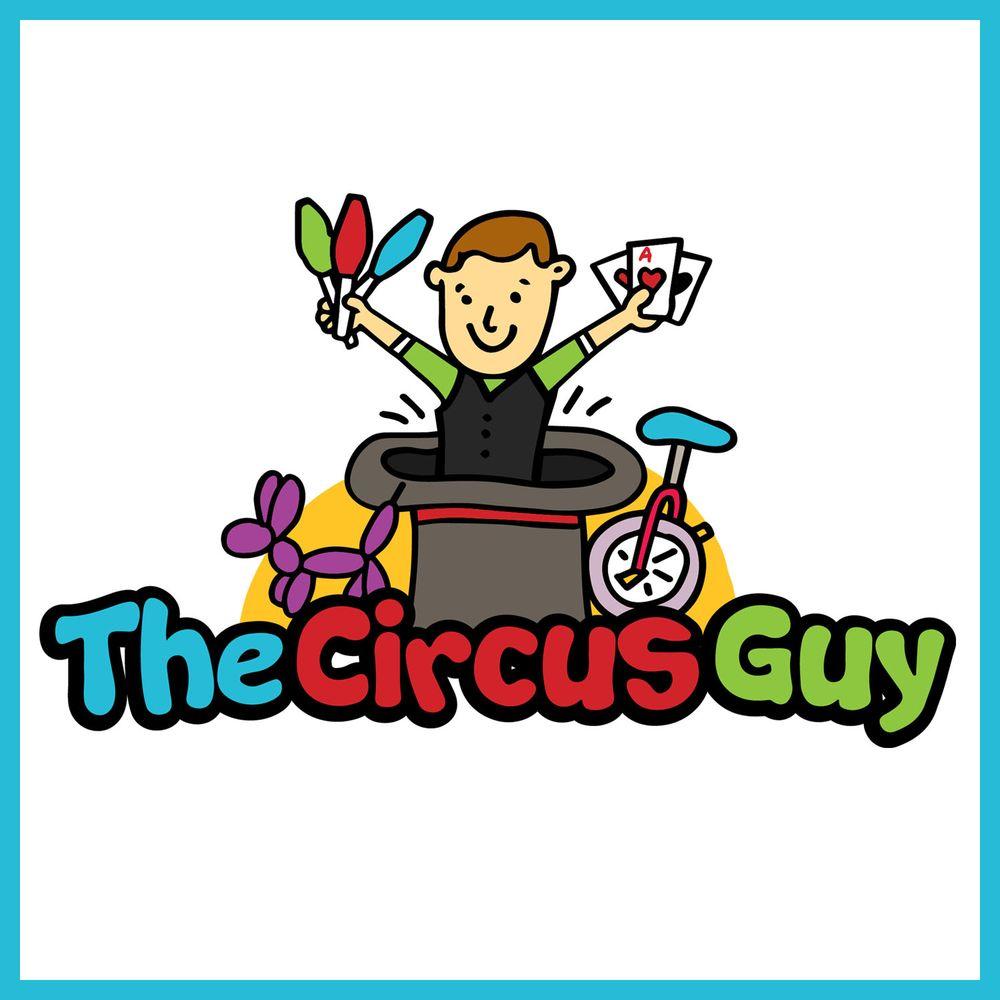 The Circus Guy