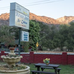 Photo Of The River Inn Three Rivers Ca United States Hotel