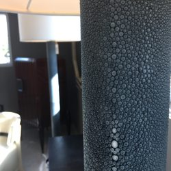 Photo Of Serge De Troyer Home   Miami, FL, United States. Authentic Shagreen
