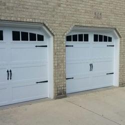 Garage Doors West Chicago  Photo of Matt's Garage Doors - West Chicago, IL, United States. Theses three