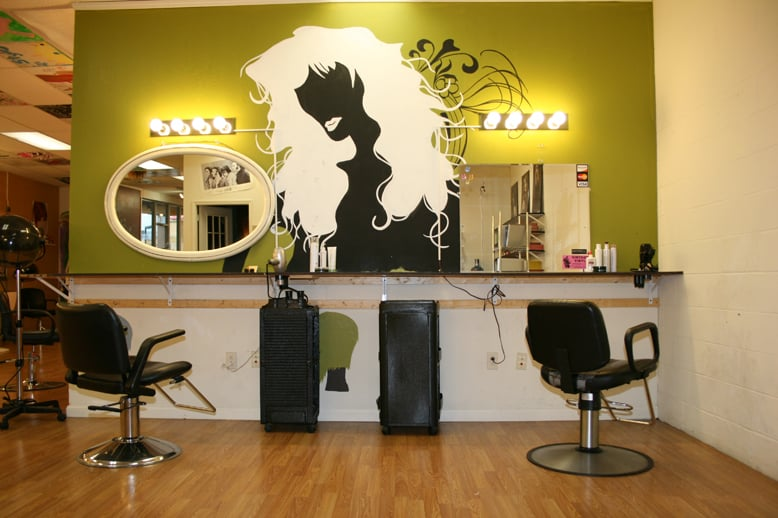 Hot Heads Salon: 4503 W Deyoung St, Marion, IL