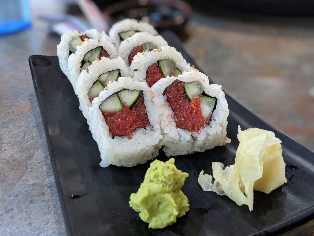 Harbor Sushi: 32955 WA-20, Oak Harbor, WA