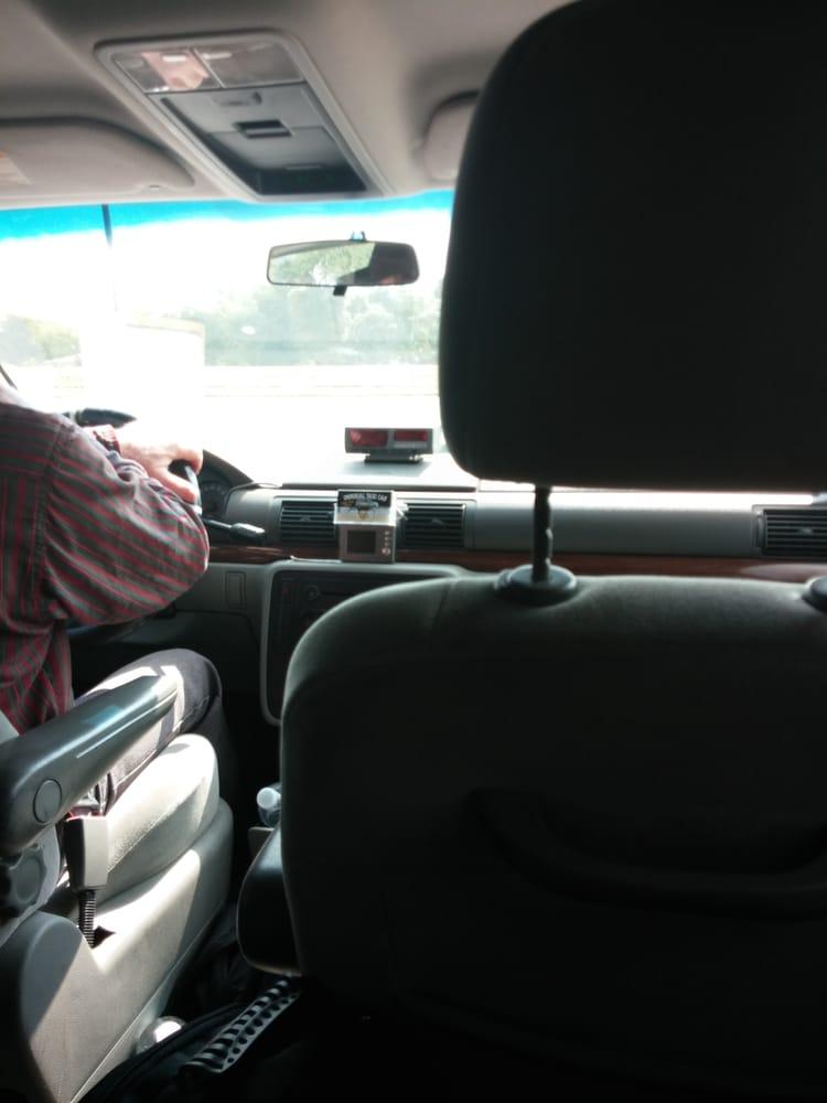 Imperial Taxi Services: 416 Ter Linda Cir E, Mission, TX