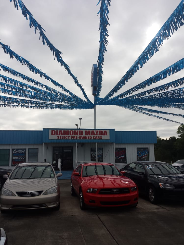 Photo Of Diamond Mazda   Baton Rouge, LA, United States