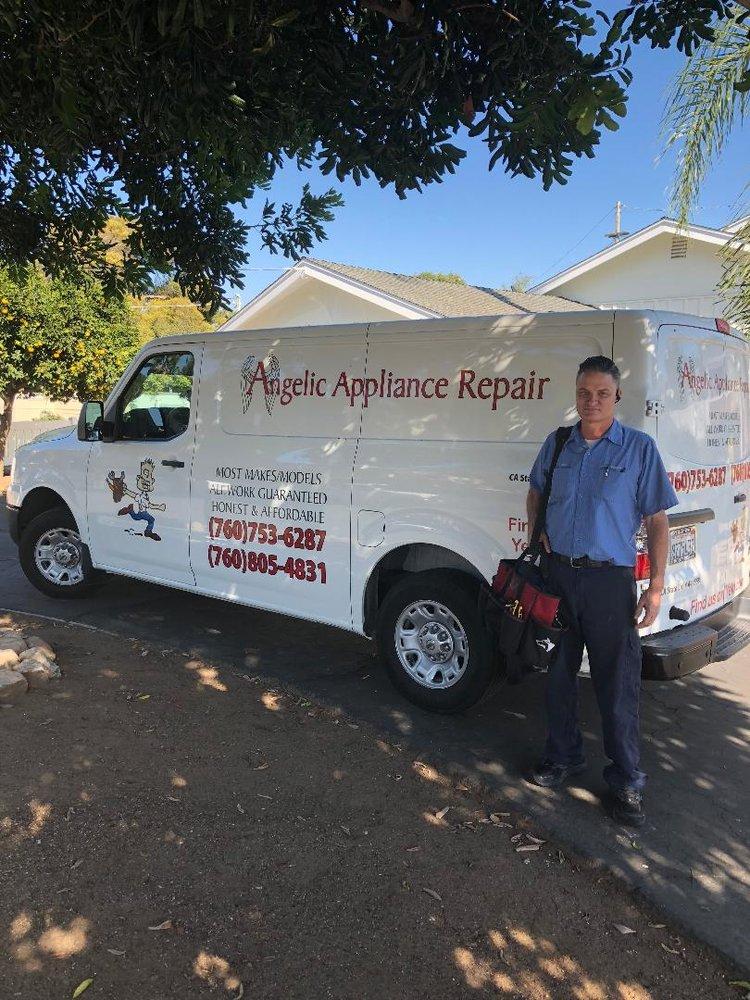 Sheerman's Appliance Repair: Encinitas, CA