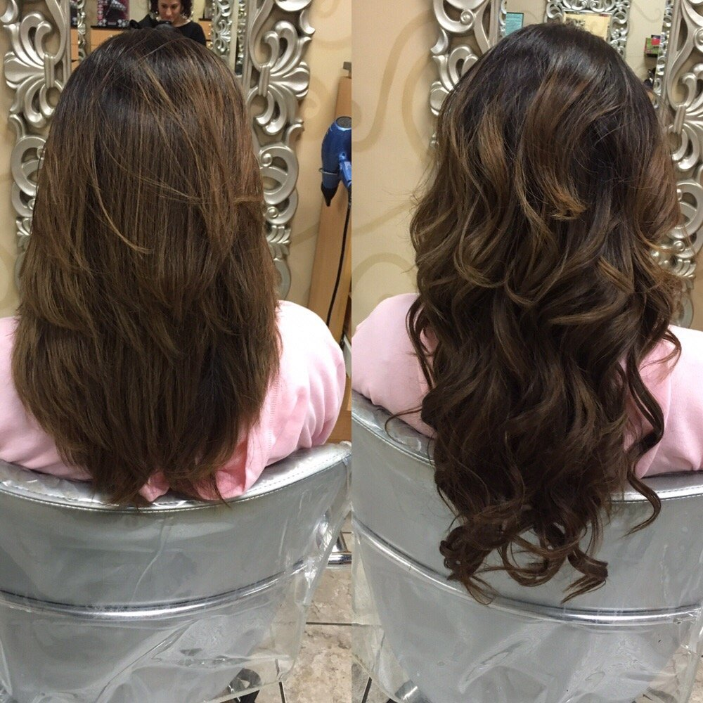 Hot Heads Hair Extensions No Tools No Heat No Damage Ask Your
