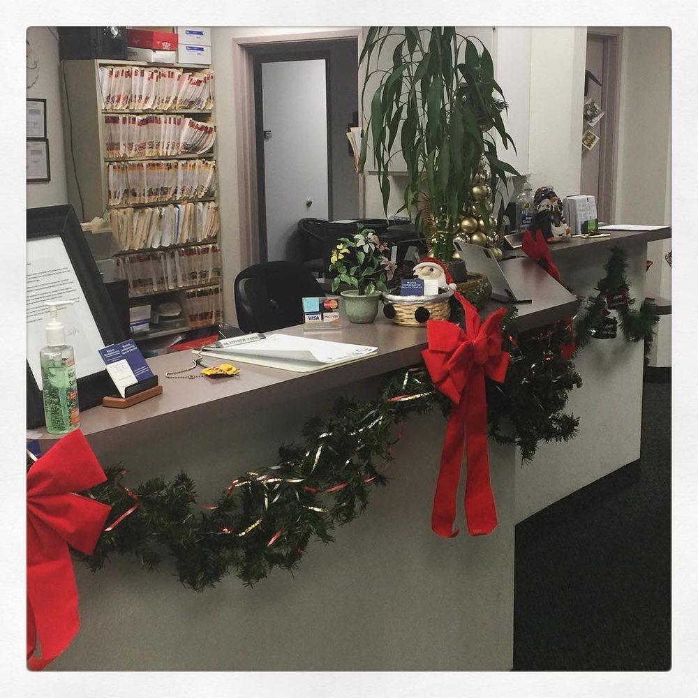 Wachs Chiropractic Health Center: 359 3rd Ave, Chula Vista, CA