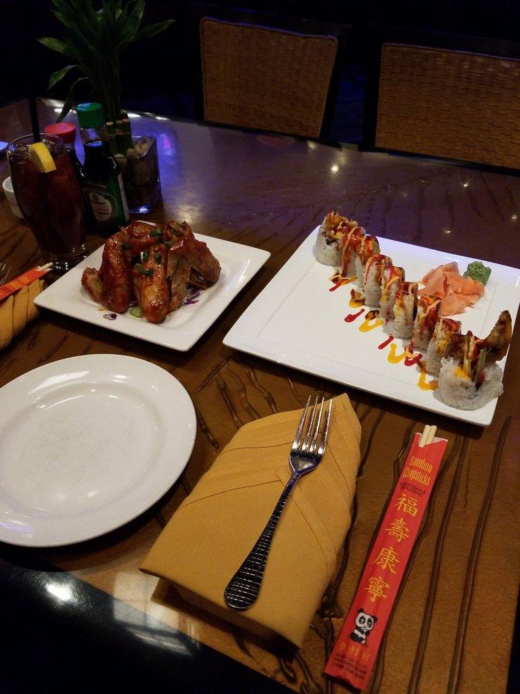 Noodle Bar Asian Bistro