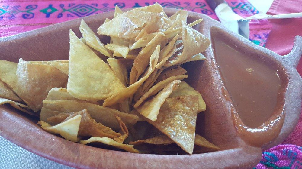 La Ramada Steakhouse & Cantina: 1948 S Naco Hwy, Bisbee, AZ