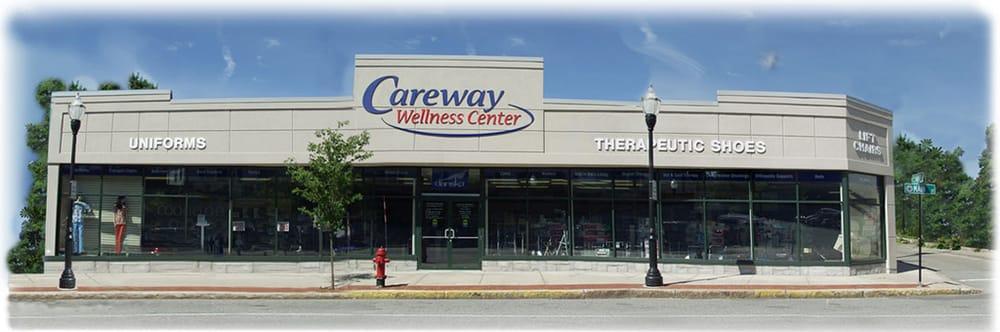 Careway Wellness Center - Medical Supplies - 508 Main St ...
