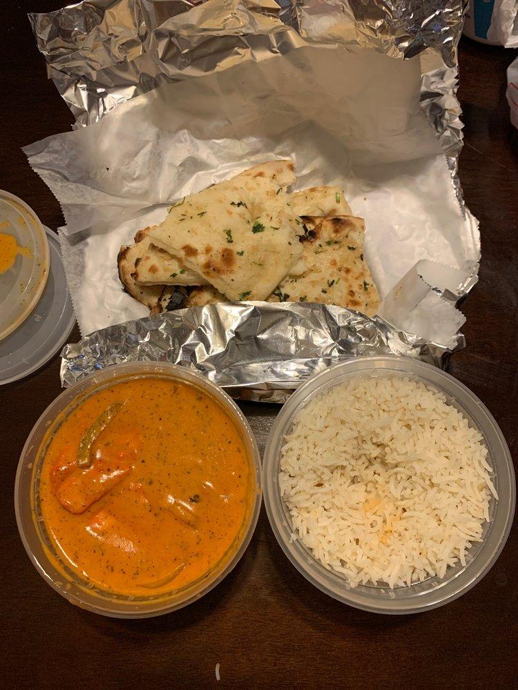 Its Taste Of India: 13104 Palm Dr, Desert Hot Springs, CA