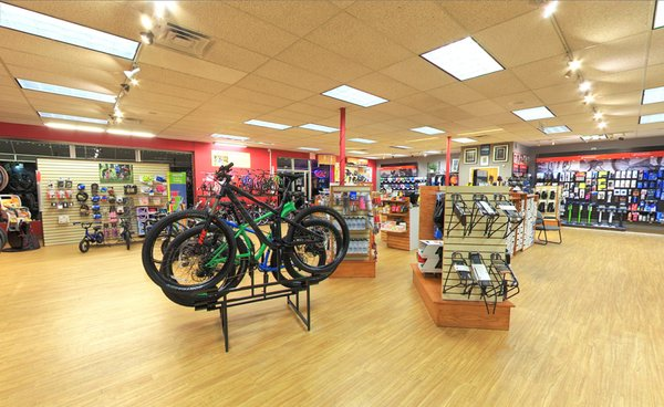 8d80d403f5e Bicycles East 331 New London Tpke Glastonbury, CT Factory Outlets ...