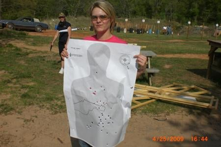 Practical Shooting LLC: 2181 S Blackberry Dr, McLoud, OK