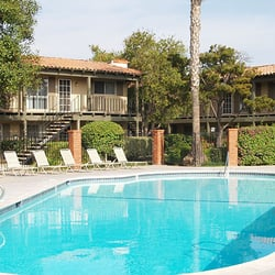 Regency Apartments Huntington Beach