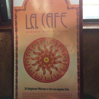 La Cafe Mokena Yelp
