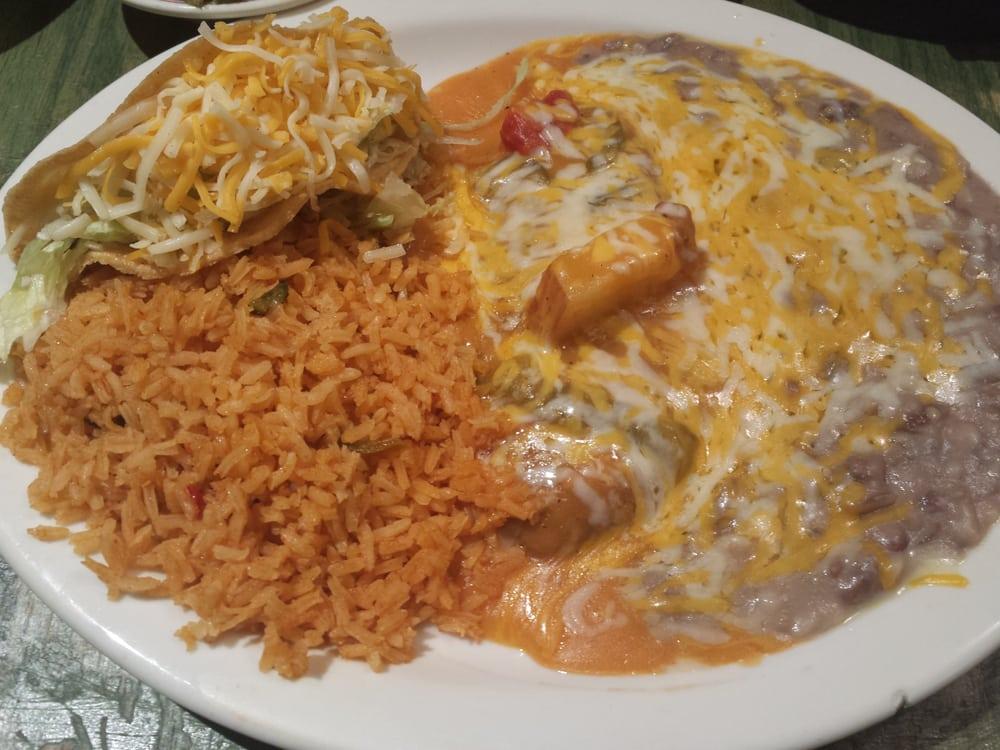 Mexican Restaurants In La Verne Ca