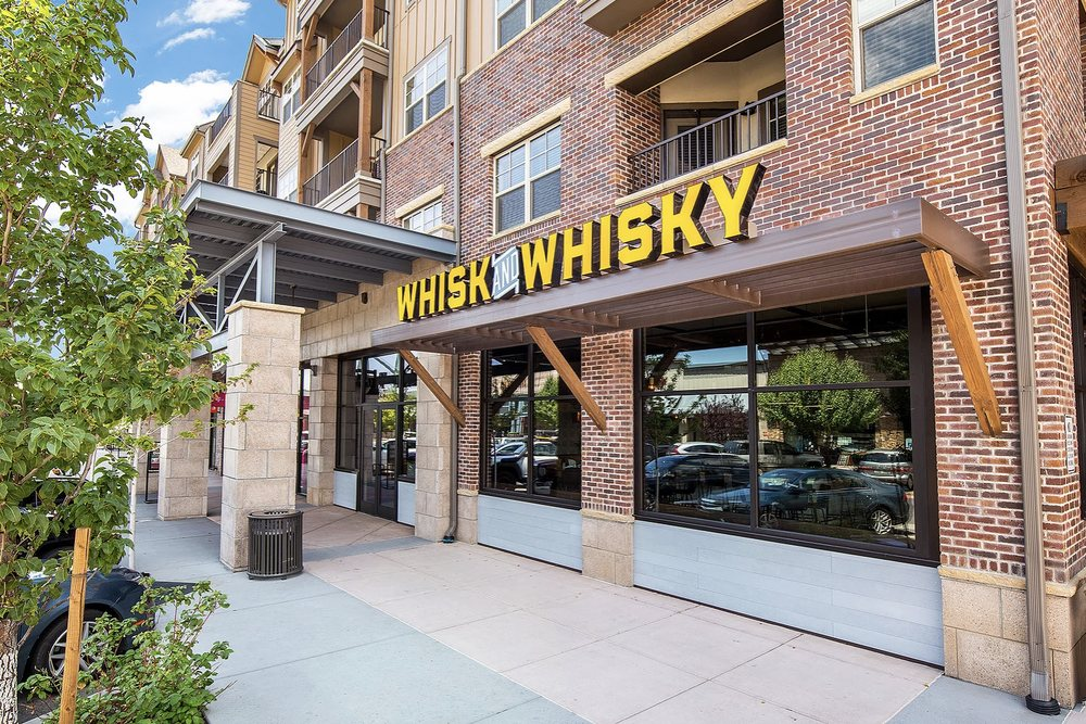 Whisk and Whisky: 601 E Piccadilly Dr, Flagstaff, AZ