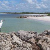 Photo Of Little Hickory Island Beach Park Bonita Springs Fl United States
