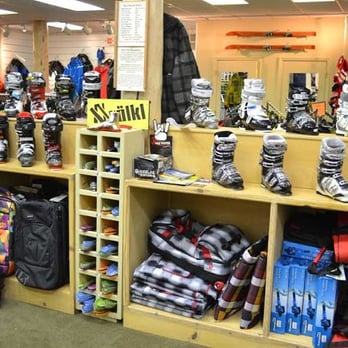 Rocky Mountain Snow Ski Shop - Ski & Snowboard Shops - 5323 ...