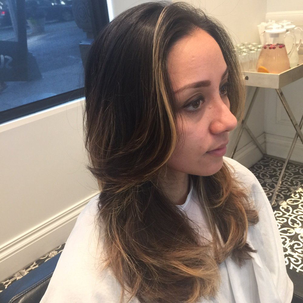 Haircut By Gaby Garcia Yelp