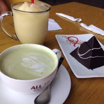 All About Cha Stylish Tea And Coffee Oklahoma City Ok