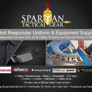 Spartan Tactical Gear - CLOSED - 8808 Camp Bowie W Blvd