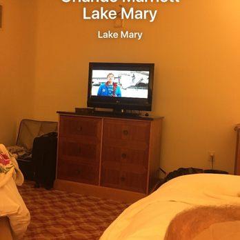 Photo Of Orlando Marriott Lake Mary   Lake Mary, FL, United States