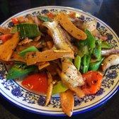 Shan xi magic kitchen 488 photos 371 reviews chinese for Magic kitchen menu