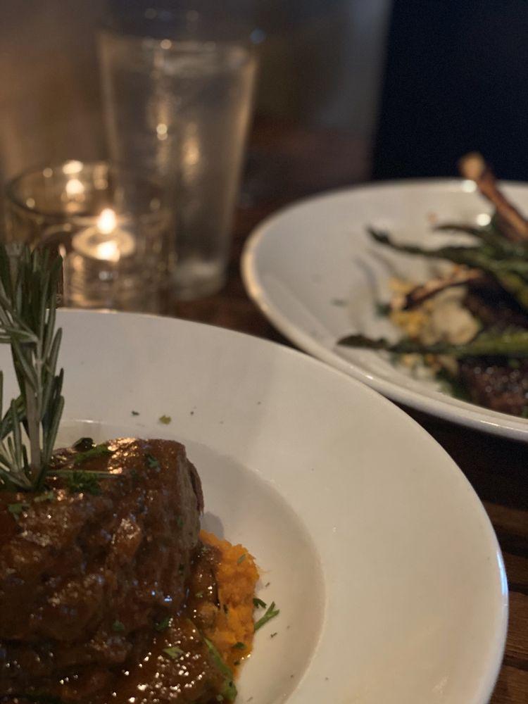 Social Spots from Agave Restaurant