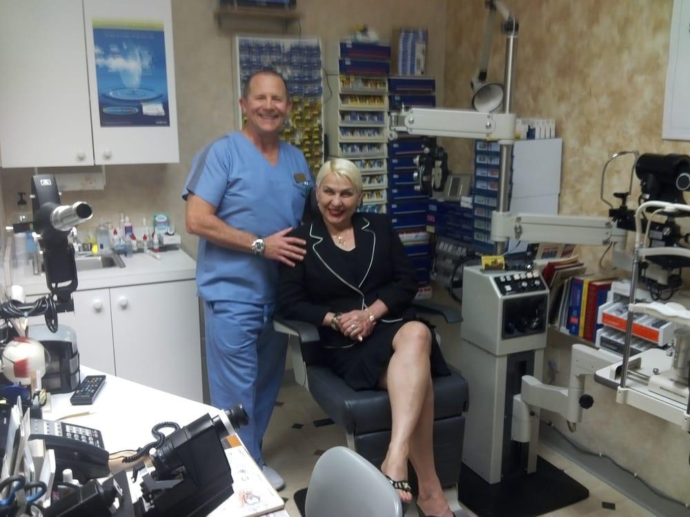 Dr. & Eli Wiesenthal - Yelp
